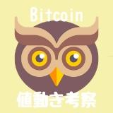【Bitcoin x 過去の値動き】ビットコインで見る過去との比較